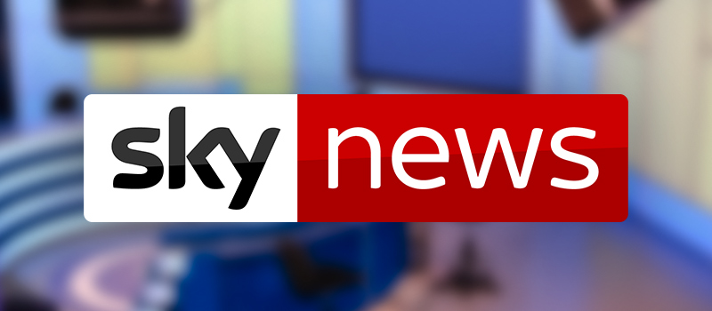 Sky News appoints new CEO