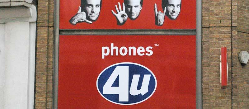 Phones4U: 'Allegations of drugs' in a 'reign of terror'