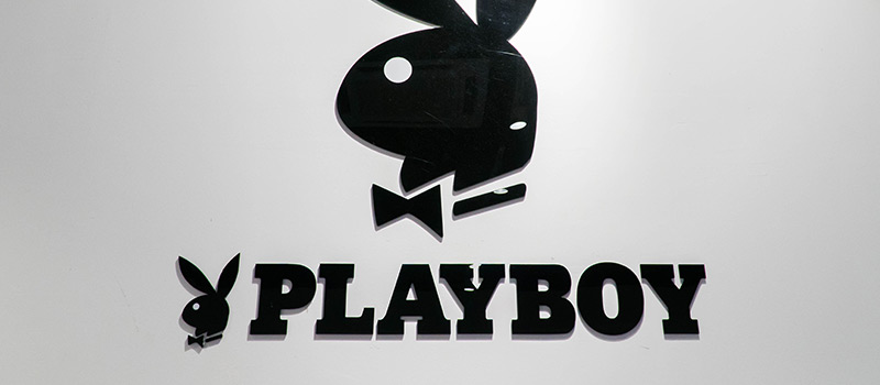 Sacked Playboy employee 'heartbroken' after misconduct charge