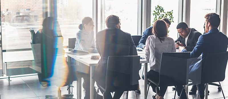 £45bn cost of 'unproductive meetings'