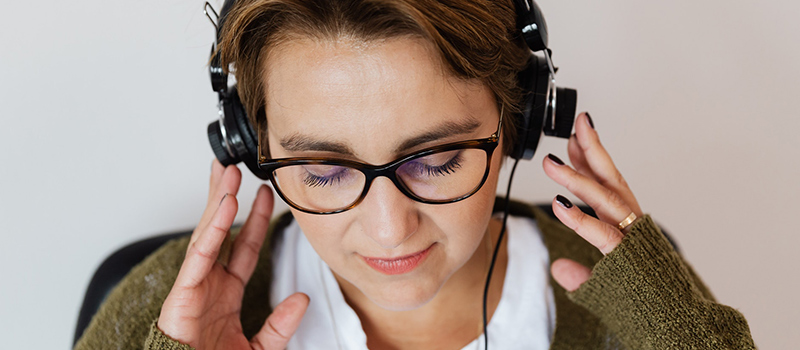 Which are the most popular songs for homeworking?