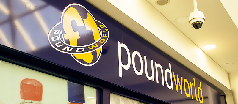 Over 5000 jobs at risk as Poundworld appoints administrators