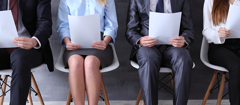'Power shift' in jobs market, claims new report