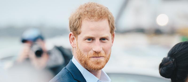 Prince Harry to take on mental health role