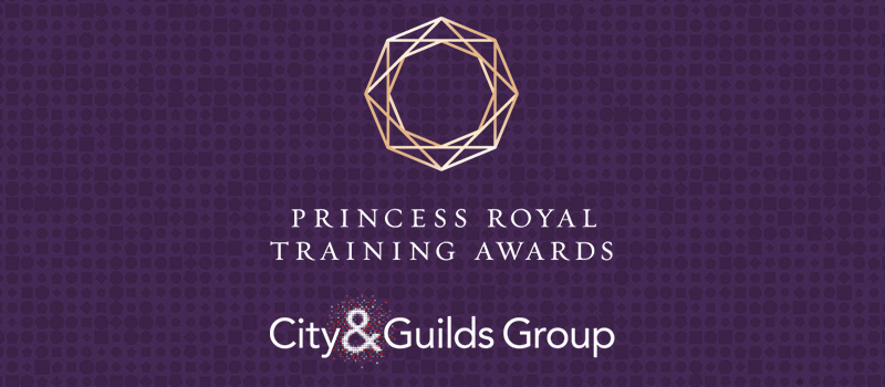 itsu and Greene King among Princess Royal Training Award winners
