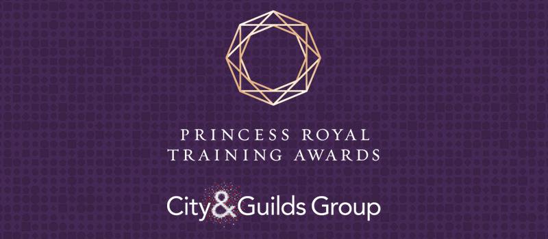 itsu and River Island among Princess Royal Training Award winners