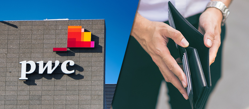 Is PwC about to reveal it pays working class staff LESS?