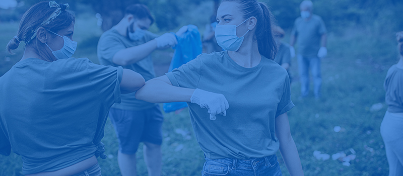 How 2020 impacted your employees' views on CSR