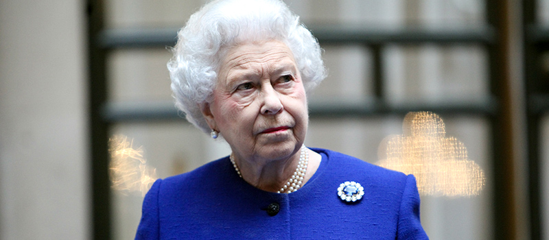 Queen fuels 'jealousy' between royal staff