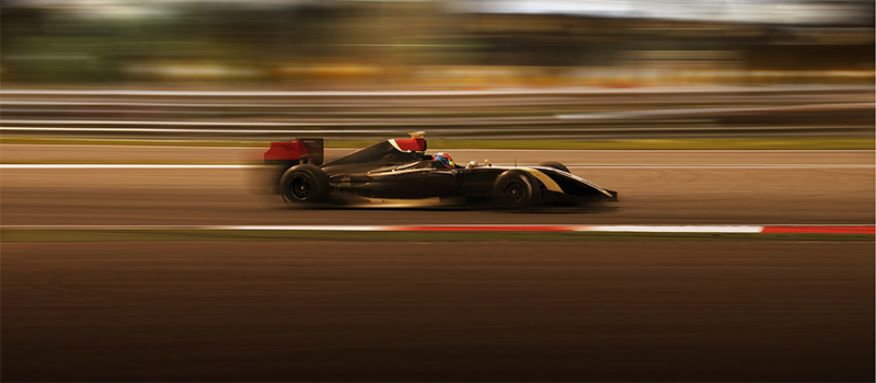 What Formula 1 can teach us about high-performing teams and getting the best results
