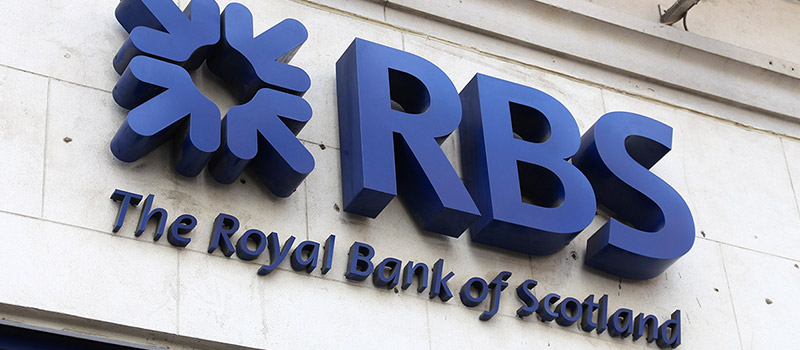 RBS shares 'cautious' plans for work until 2021