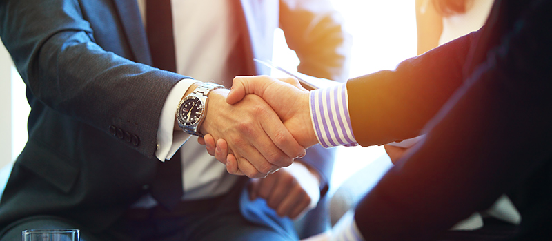 Recruitment business acquisition will create £230m turnover giant