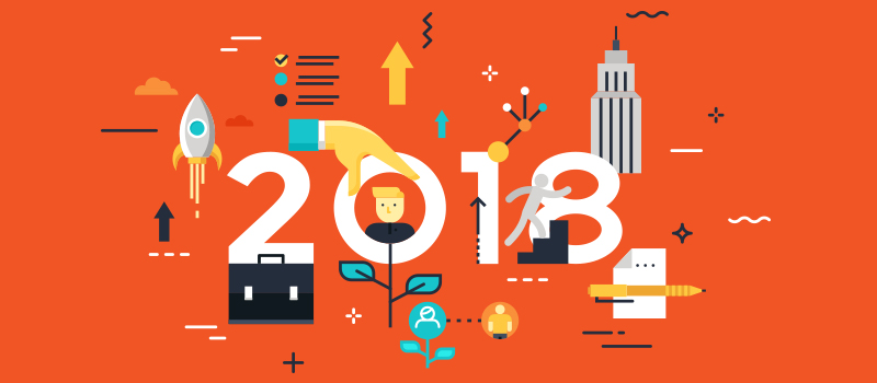 Employers plan 2018 hiring spree