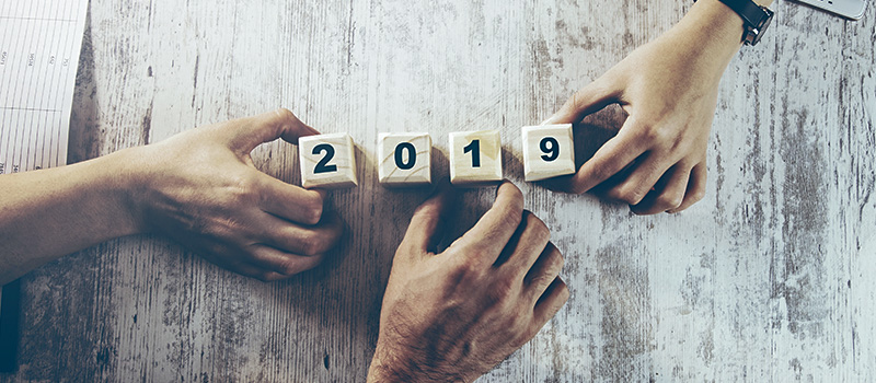 2019 predictions to upgrade your recruitment