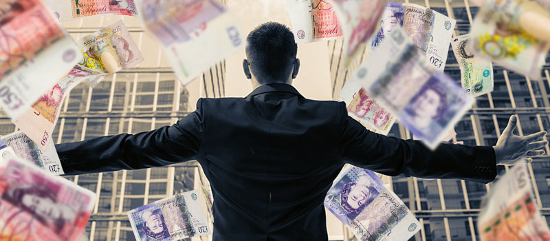 Rec's pay rise: Industry makes cut for soaring salary shortlist