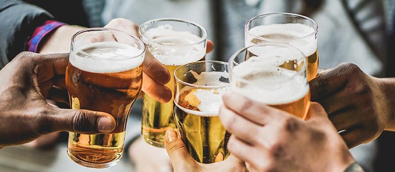 Pop-up recruitment pub opens its doors to jobseekers