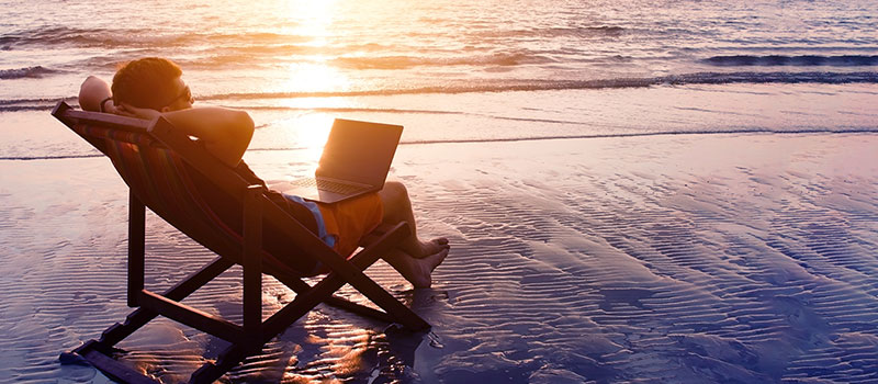 The countries around the globe welcoming remote workers with benefits
