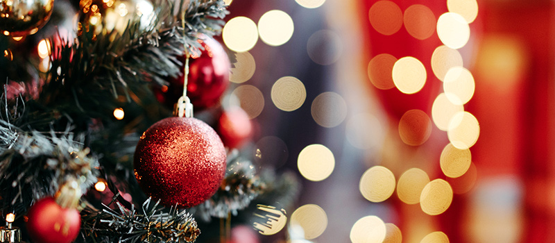 Surprising ways firms are rewarding staff this Christmas