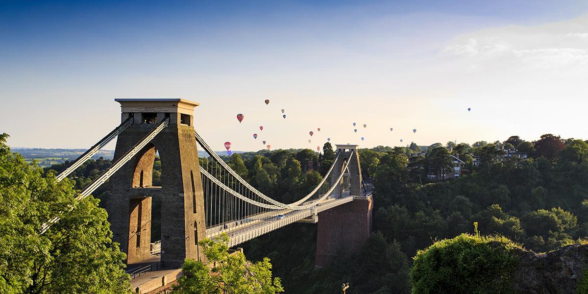 Recruitment in… Bristol