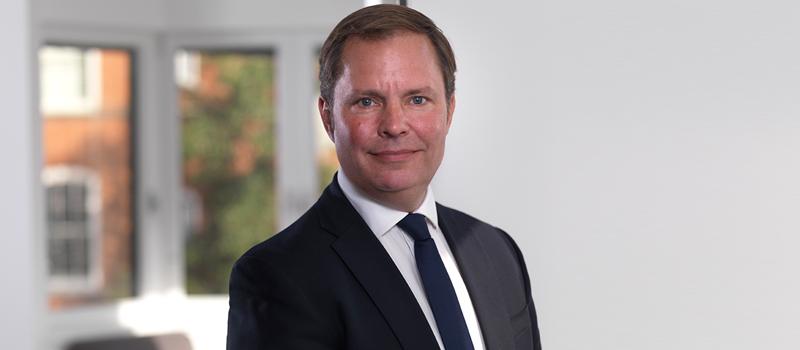 Ridgeway Partners' Adam Turner passes away