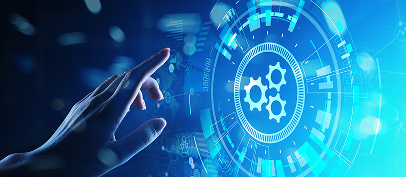 How automation is changing the way organisations operate