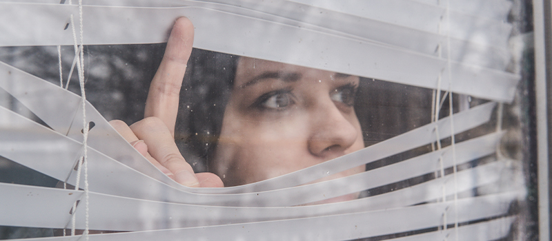 Why you might be to blame for a rise in workplace paranoia