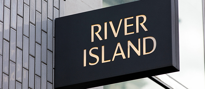 River Island's big employee experience aims