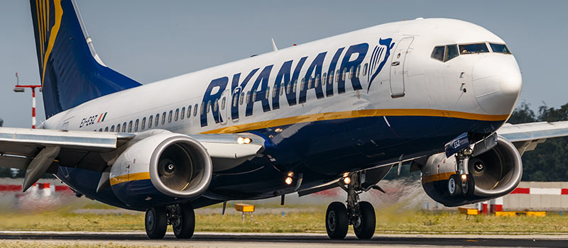 Ryanair rec firm at centre of ongoing 'targets' scandal