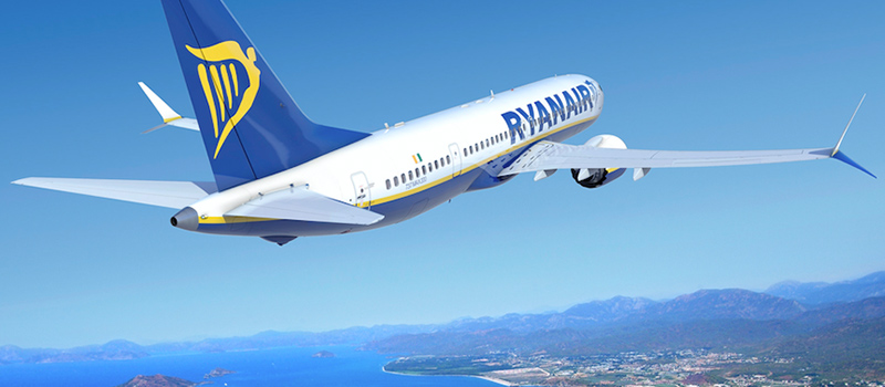 Ryanair boss rejects bullying claims