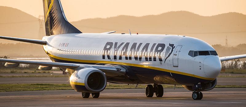 Jail threat for British recruiters caught in £5m Ryanair scandal