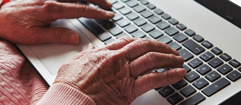 Worker sacked for inability to use tech