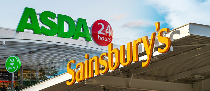 What does the Sainsbury's-Asda merger mean for corporate competition?