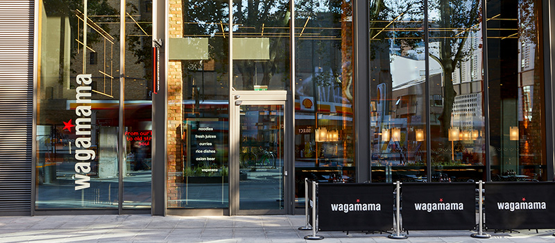 Looking after your people the wagamama way - Covid-19's impact on employee wellbeing