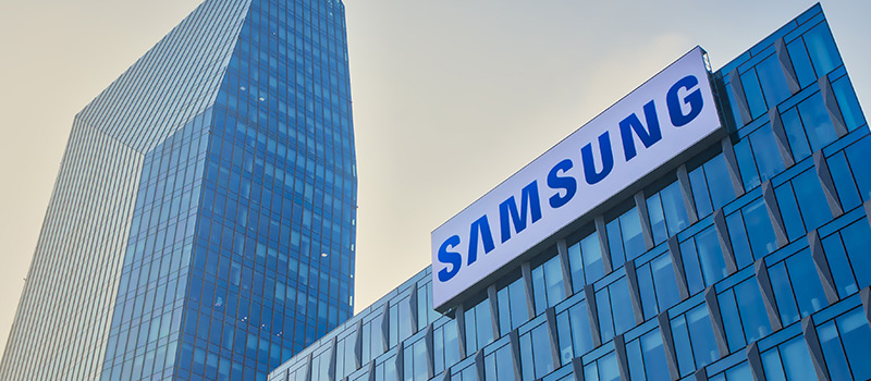 Samsung maritime subsidiary hires new CEO