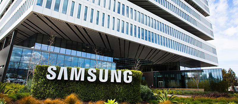 How Samsung has put 'colleagues at the heart'