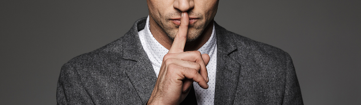 5 secrets to NEVER share with colleagues