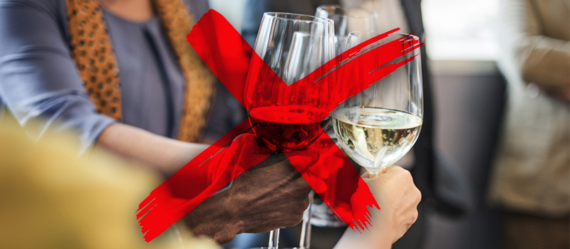 Is the office Christmas party dying?