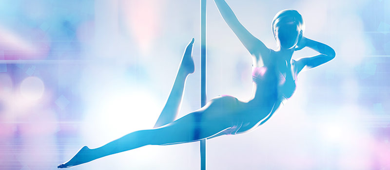 Rec campaign used pole dancing women to lure candidates
