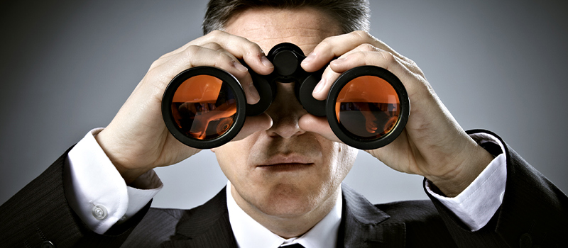 Shocking number of companies are SPYING on workers