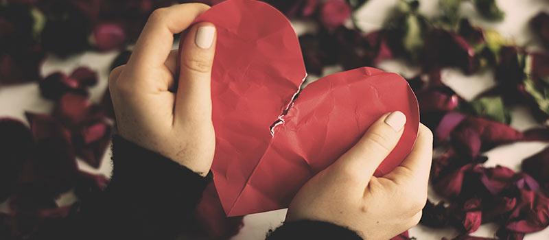 Should employees get 'heartbreak leave'?