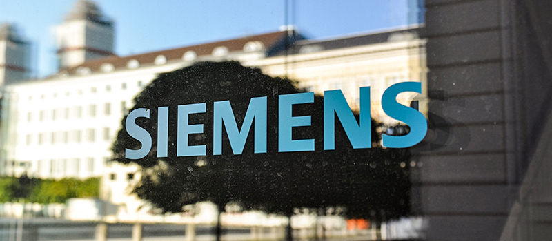 Siemens HRD: 'We're committed to recruiting young people'