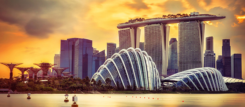 Is Singapore the Silicon Valley of recruitment?