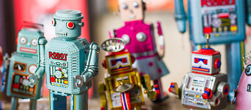 10 skills you need so robots don't take your job