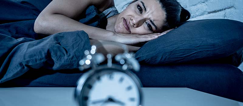 Why sleep issues spark entrepreneurial intentions
