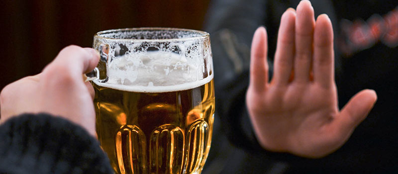 Does sobriety result in better productivity?