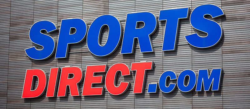 Sports Direct rec agency directors chased for £1.3million