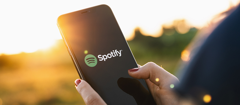 The HR thinking behind Spotify's 'Work From Anywhere' policy