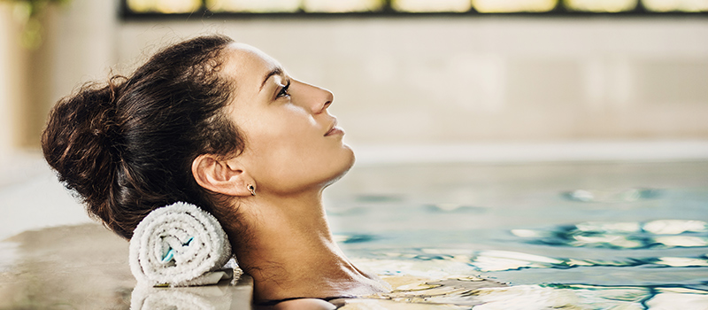 Staff treated to luxury spa days & first-class flights