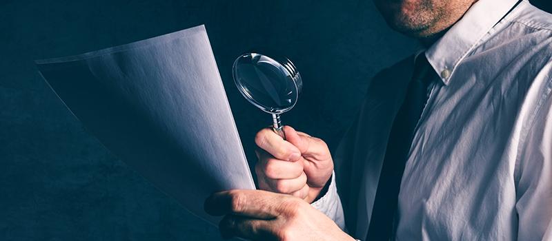 £1billion recruitment firm under investigation