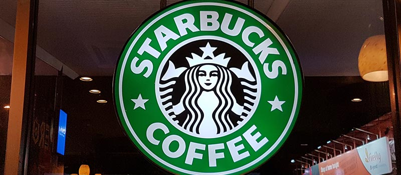Starbucks employee fired after mocking customer disability